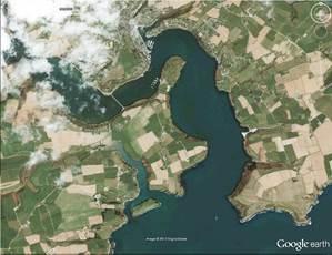 Kinsale Irish Cionn Tsaile Co Cork Is Steeped In History Great