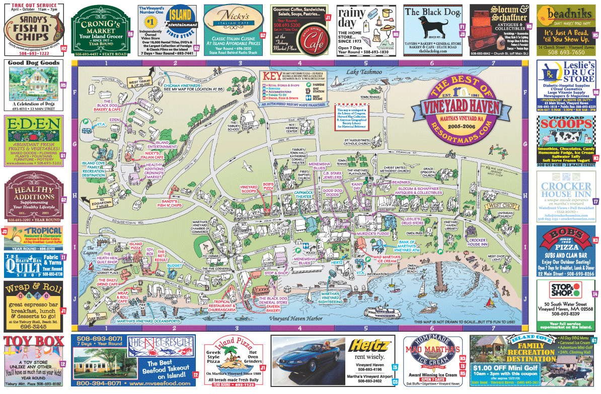 Best New Haven Tourist Map Galleries - Printable Map - New ...