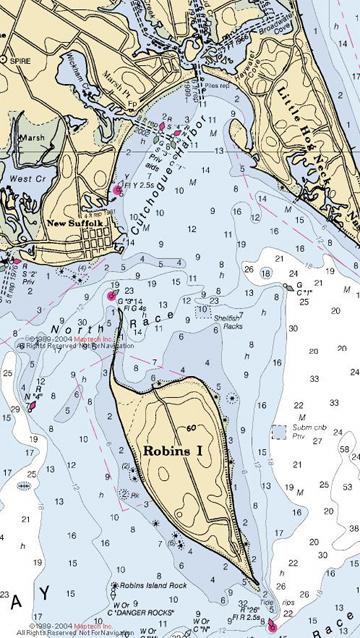 Ne Coastal Boating Destinations