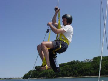 Topclimber